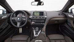 BMW M6 Gran Coupé, nuove foto - Immagine: 79