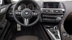 BMW M6 Gran Coupé, nuove foto - Immagine: 78