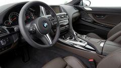 BMW M6 Gran Coupé, nuove foto - Immagine: 77