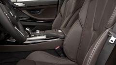 BMW M6 Gran Coupé, nuove foto - Immagine: 76