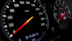 BMW M6 Gran Coupé, nuove foto - Immagine: 69