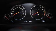 BMW M6 Gran Coupé, nuove foto - Immagine: 68