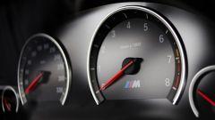 BMW M6 Gran Coupé, nuove foto - Immagine: 1