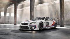 BMW M6 GT3 - Immagine: 2