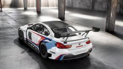 BMW M6 GT3 - Immagine: 7