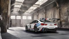 BMW M6 GT3 - Immagine: 8