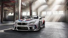BMW M6 GT3 - Immagine: 3