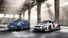 BMW M6 GT3 - Immagine: 12