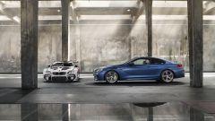 BMW M6 GT3 - Immagine: 15