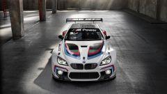 BMW M6 GT3 - Immagine: 10