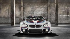 BMW M6 GT3 - Immagine: 11