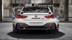 BMW M6 GT3 - Immagine: 1