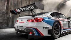 BMW M6 GT3 - Immagine: 9