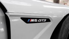 BMW M6 GT3 - Immagine: 24