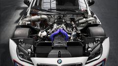 BMW M6 GT3 - Immagine: 27