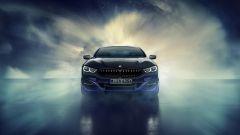 BMW M850i Sky Night: l'auto venuta dallo spazio - Immagine: 2