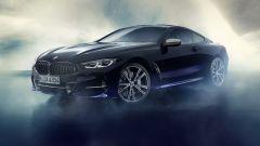 BMW M850i Sky Night: l'auto venuta dallo spazio - Immagine: 1