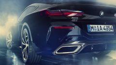BMW M850i Sky Night: l'auto venuta dallo spazio - Immagine: 3