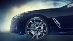 BMW M850i Sky Night: l'auto venuta dallo spazio - Immagine: 5