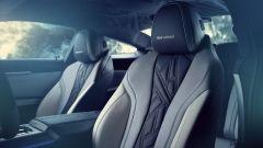BMW M850i Sky Night: l'auto venuta dallo spazio - Immagine: 6