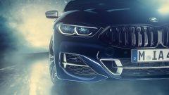 BMW M850i Sky Night: l'auto venuta dallo spazio - Immagine: 7