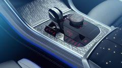 BMW M850i Sky Night: l'auto venuta dallo spazio - Immagine: 8