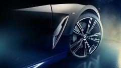 BMW M850i Sky Night: l'auto venuta dallo spazio - Immagine: 10