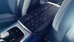BMW M850i Sky Night: l'auto venuta dallo spazio - Immagine: 11