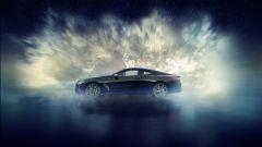 BMW M850i Sky Night: l'auto venuta dallo spazio - Immagine: 12