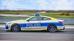 BMW M850i xDrive AC Schnitzer: 620 CV di potenza