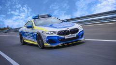 BMW M850i xDrive AC Schnitzer