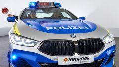 BMW M850i by AC Schnitzer: la Polizia mai così veloce! [VIDEO] - Immagine: 11