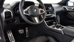 BMW M850i by AC Schnitzer: la Polizia mai così veloce! [VIDEO] - Immagine: 15