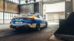 BMW M850i xDrive Polizei by AC Schnitzer