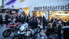 BMW: al via il Make Life a Ride Tour 2016 - Immagine: 1