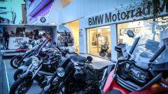 BMW: al via il Make Life a Ride Tour 2016 - Immagine: 2