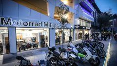 BMW: al via il Make Life a Ride Tour 2016 - Immagine: 3
