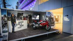 BMW: al via il Make Life a Ride Tour 2016 - Immagine: 4