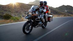 BMW: al via il Make Life a Ride Tour 2016 - Immagine: 6