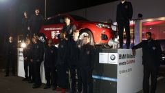 BMW Milano meets EA7 Olimpia - Immagine: 3