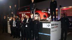 BMW Milano meets EA7 Olimpia - Immagine: 15