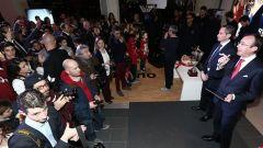 BMW Milano meets EA7 Olimpia - Immagine: 13