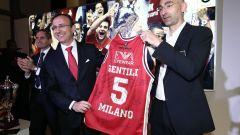 BMW Milano meets EA7 Olimpia - Immagine: 11