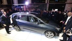 BMW Milano meets EA7 Olimpia - Immagine: 8