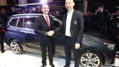 BMW Milano meets EA7 Olimpia - Immagine: 7