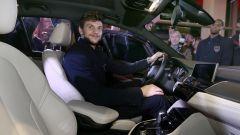 BMW Milano meets EA7 Olimpia - Immagine: 6