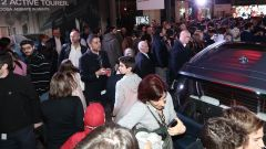 BMW Milano meets EA7 Olimpia - Immagine: 4