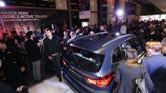 BMW Milano meets EA7 Olimpia - Immagine: 9