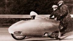 BMW compie 100 anni - Immagine: 7