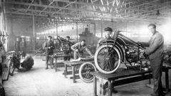 BMW compie 100 anni - Immagine: 2